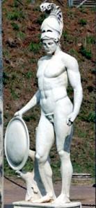 mars the roman god
