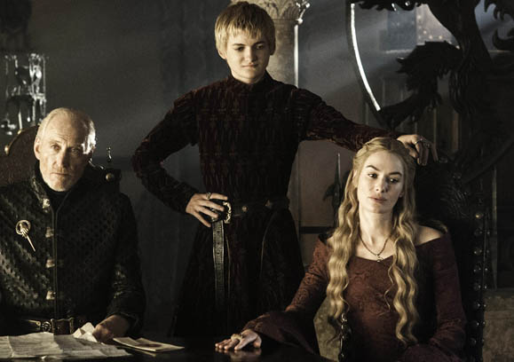 cersei and lannister family