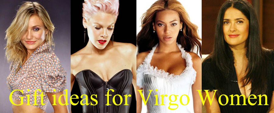 gift ideas for virgo women