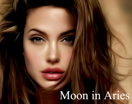 Moon in Aries – Vanity