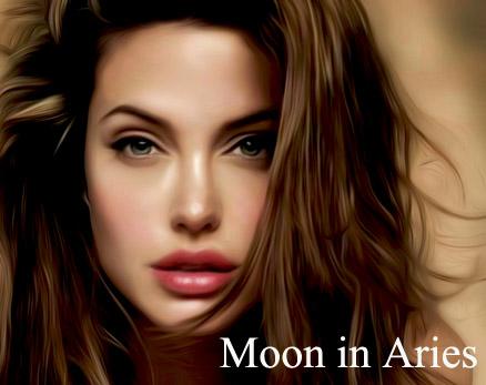moon in aries astrology
