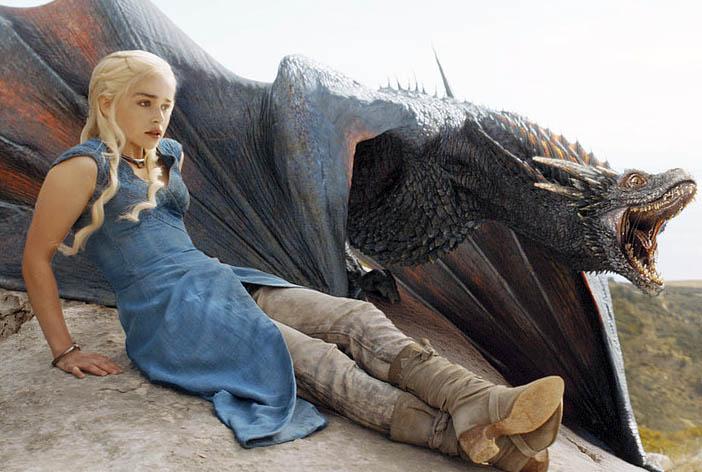 Daenerys Targaryen astrology
