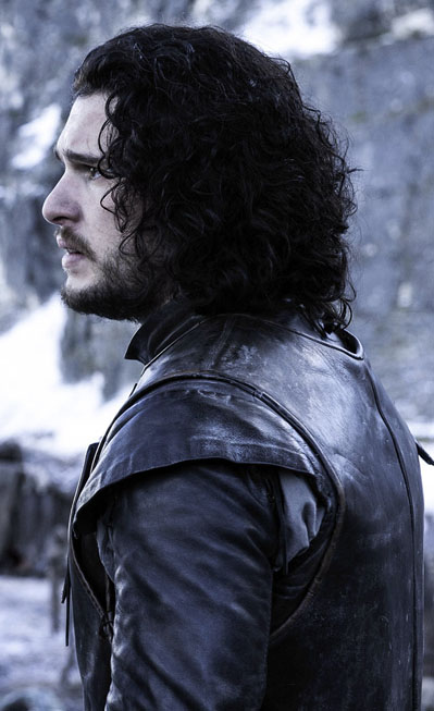 jon snow astrology
