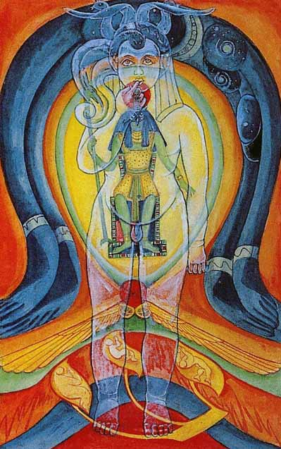the aeon judgement tarot of thoth
