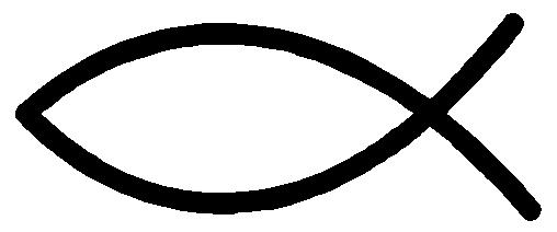 christian fish ichtys