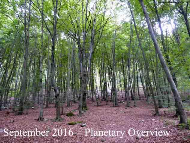 september 2016 planetary overview