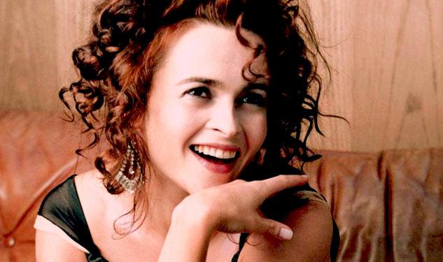 Helena Bonham Carter Gemini Woman