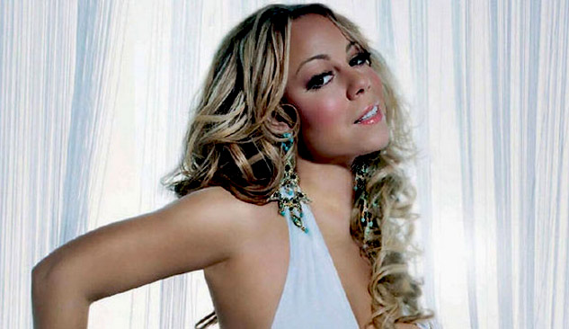 Mariah Carey aries woman