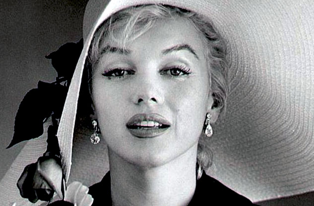 Marilyn Monroe Gemini Woman