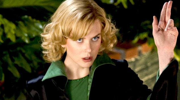 Nicole Kidman Gemini Woman