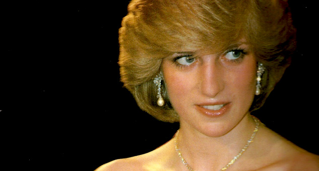 Princess Diana Cancer Woman