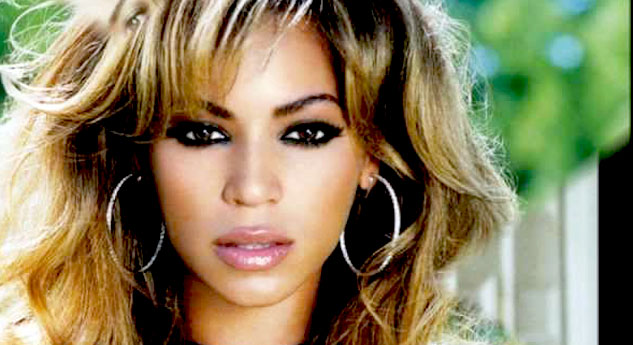 Beyoncé Knowles Virgo Woman