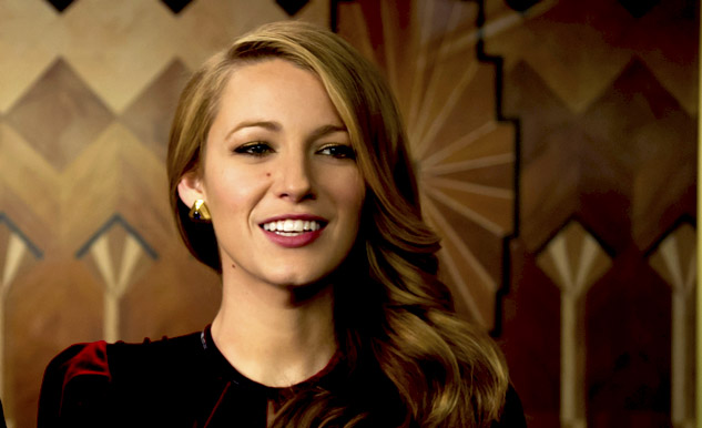 Blake Lively Virgo Woman