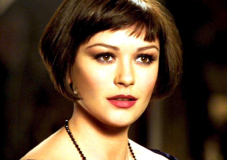 Catherine Zeta-Jones Libra Woman
