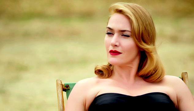 Kate Winslet Libra Woman