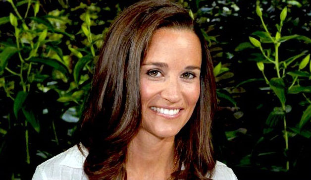 Pippa Middleton Virgo Woman