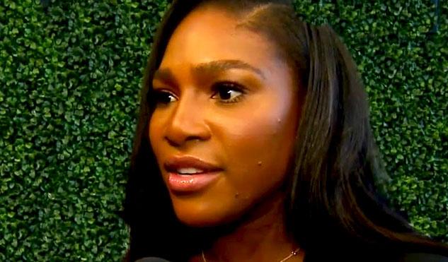 Serena Williams Libra Woman