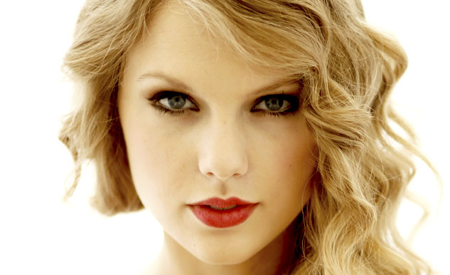 Taylor Swift Sagittarius Woman