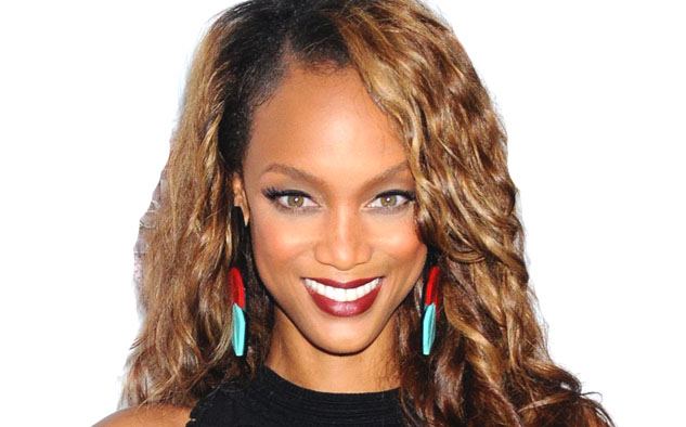 Tyra Banks Sagittarius woman