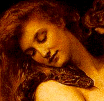 Lilith and Love in Astrology: Normality and Deviance - Tarot