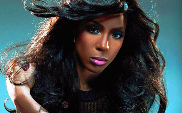 Kelly Rowland Aquarius woman