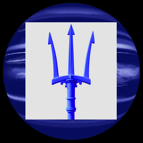 Neptune Retrograde: Regretting the Past, Being Afraid of Future. What about Present?