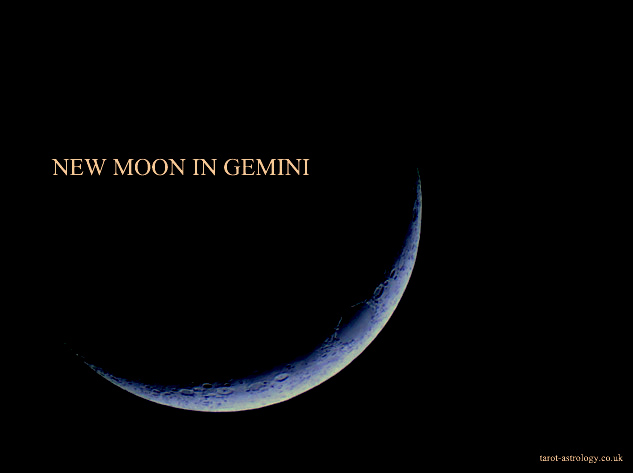New Moon in Gemini: Diversify Your Life!  Some Useful Questions for Each Sun Sign