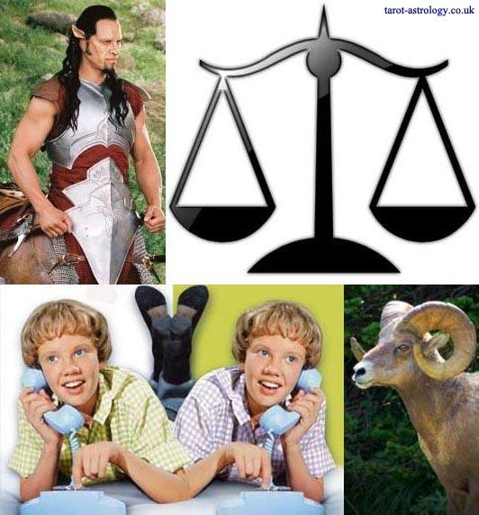 Zodiac Sign Classification 7 Animals 3 Humans A Centaur