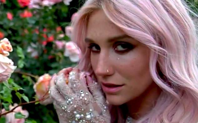 Kesha Pisces woman
