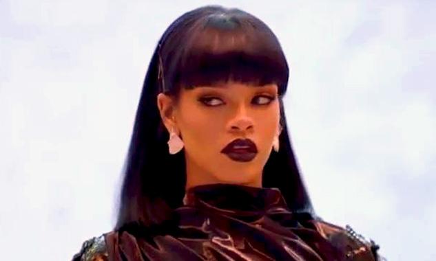 Rihanna Pisces woman
