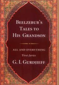 gurdjieff all and everything