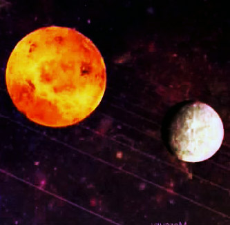 Retrograde Motion of Planets in 2017: Mercury, Venus, Jupiter, Saturn, Uranus, Neptune and Pluto