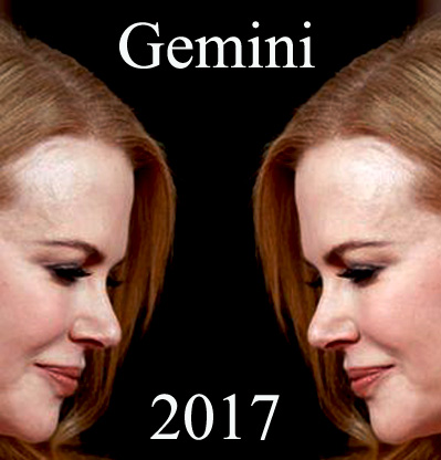 2017 Gemini Horoscope Money, Career and Business