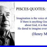 Pisces Quotes Pleasing 10 Inspirational Quotes For Pisces  Tarot  Astrology