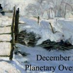 2017 Planetary Overview