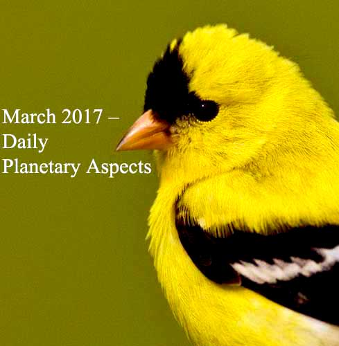 april 2017 daily planetary aspects