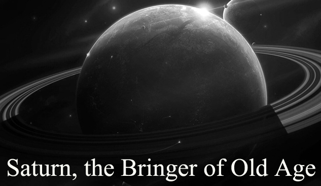 Saturn, the Bringer of Old Age – Music of the Planets