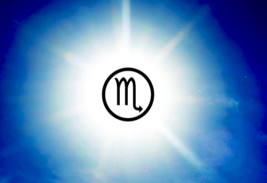weekly horoscope sun in scorpio