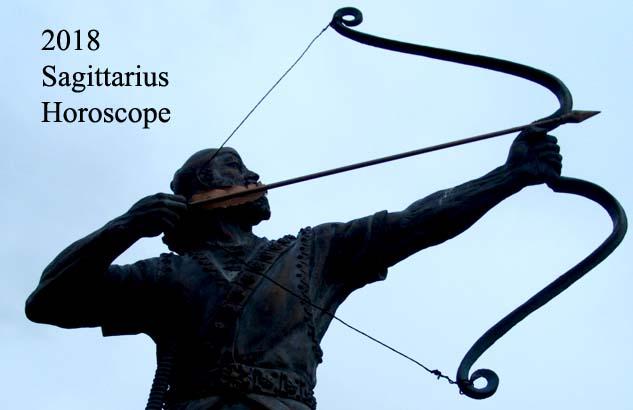 2018 sagittarius horoscope