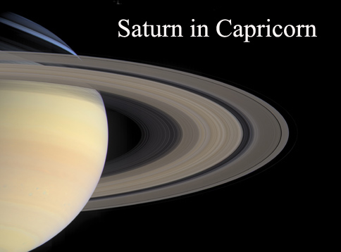 Saturn in Capricorn for Your Money and Career (December 20th, 2018-December 17th, 2020)