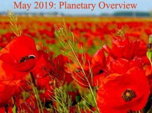 May 2019 Planetary Overview
