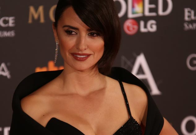 taurus woman penelope cruz