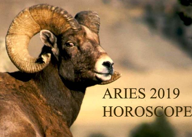 aries 2019 horoscope money