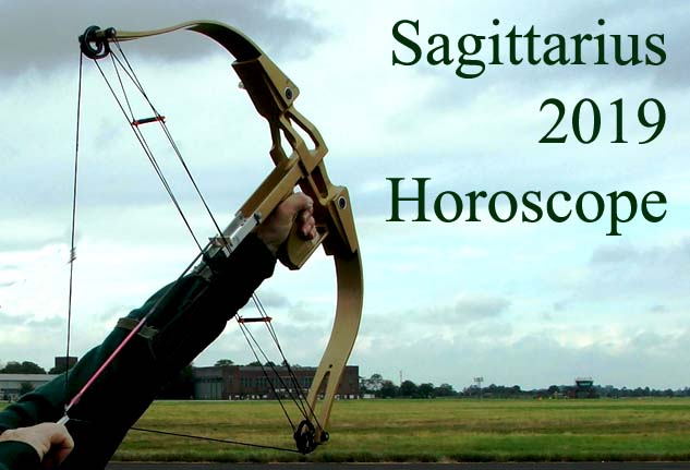2019 Sagittarius Horoscope: Money, Career and Business