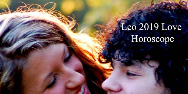 leo 2019 love horoscope