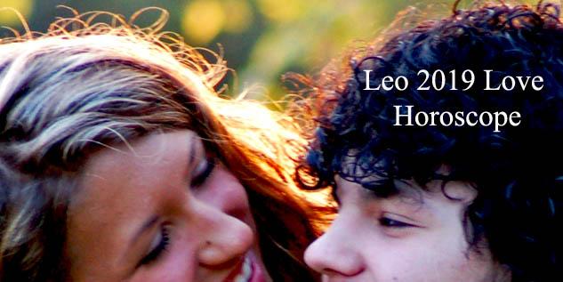 leo 2019 love horoscope
