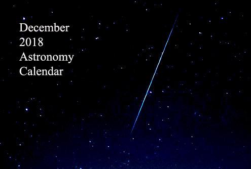 comet december 2019 astrology