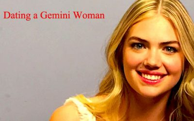 dating a gemini woman kate upton