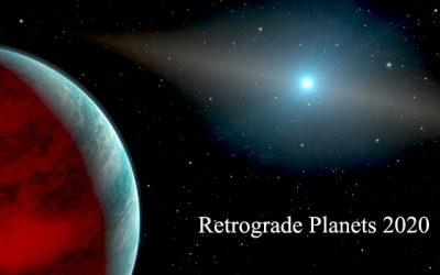 retrograde planets 2020