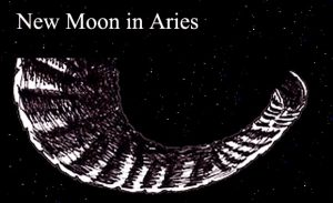 new moon in aries new moon in aries